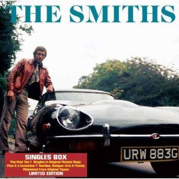 Smiths box set